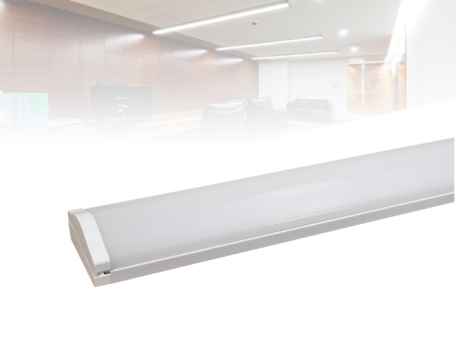 Advance LED Batten Fitting UL