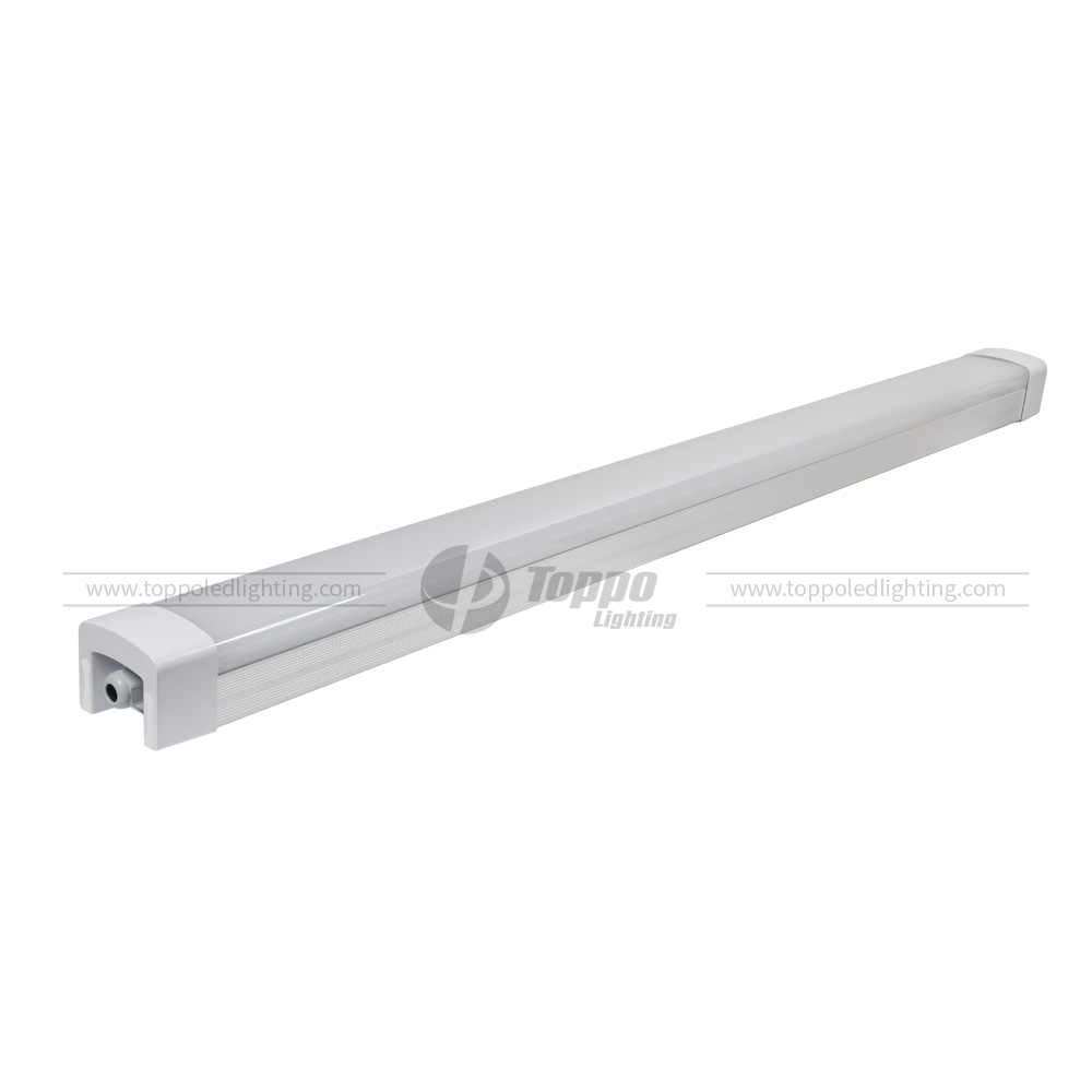 led linear batten ip65