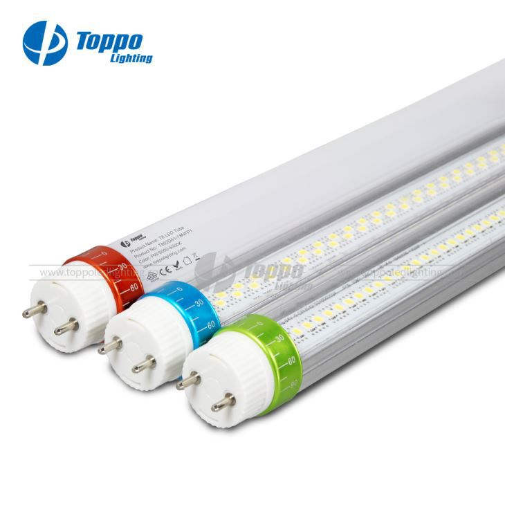 Patent Designed Heatsink System LED Tube T8