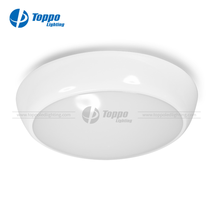 tri color 16w energency ip54 led 2d bulkheads fitting manufacturers