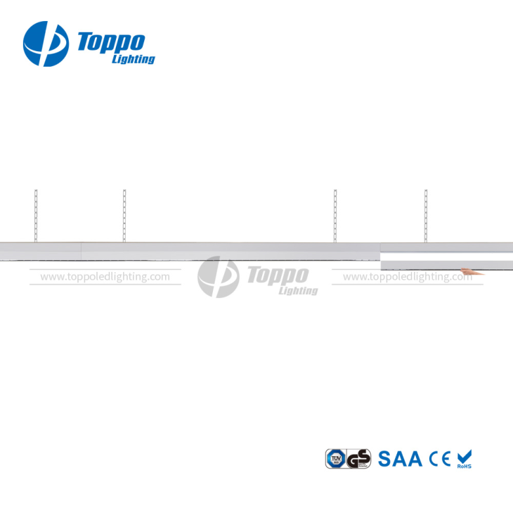 Brighton LED Trunk Linear System-EU