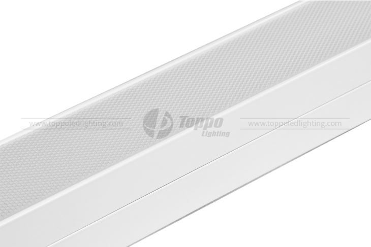 ETL List Single Color Dimming Or No Dimming Led Linear Light