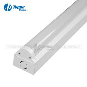 Surface Mounting Or Suspension Aluminum +pc Led Slim Batten Light
